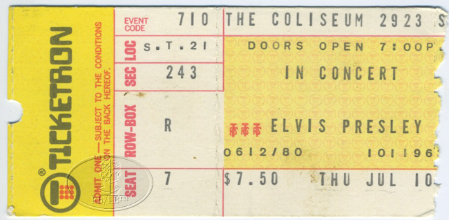 ELVIS-PRESLEY-1975-CONCERT-TICKET-STUB